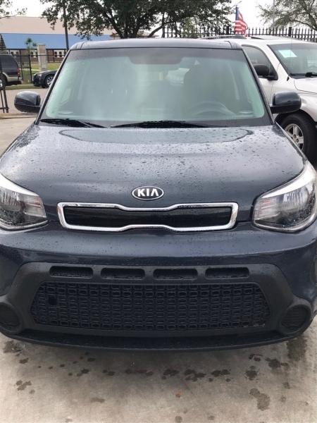 Kia Soul 2015 price $8,999 Cash