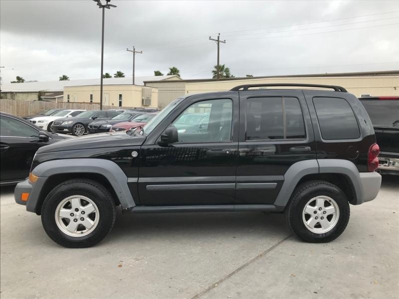 Jeep Liberty 2005 price $4,999