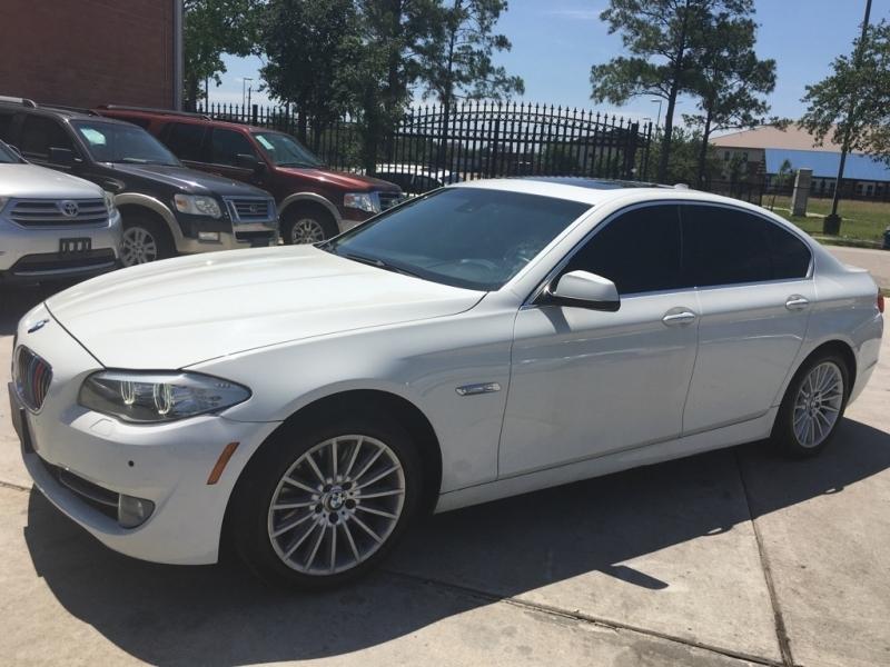 BMW 5 Series 2011 price $9,799