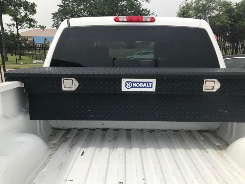 Chevrolet Silverado 1500 2012 price $12,999
