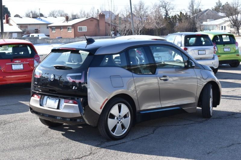 BMW i3 2014 price $15,695