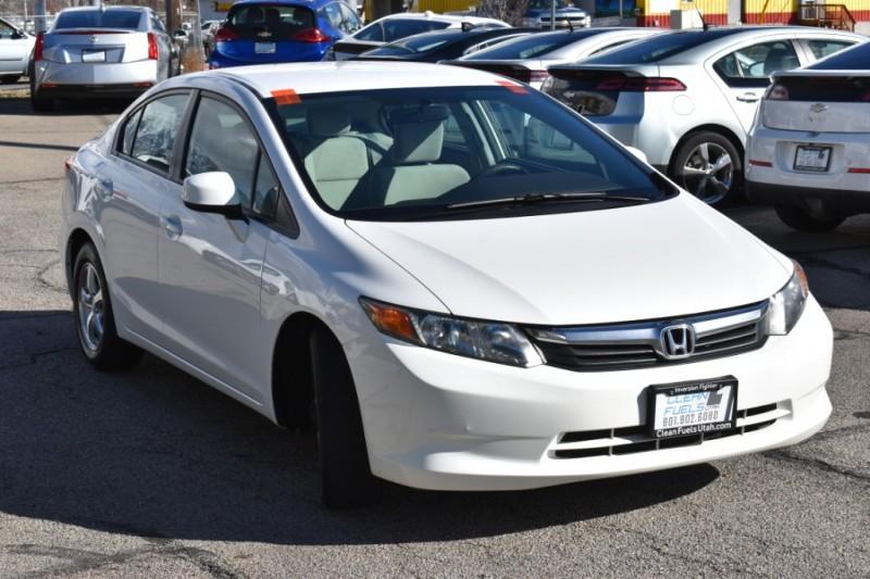 Honda Civic 2012 price $6,495