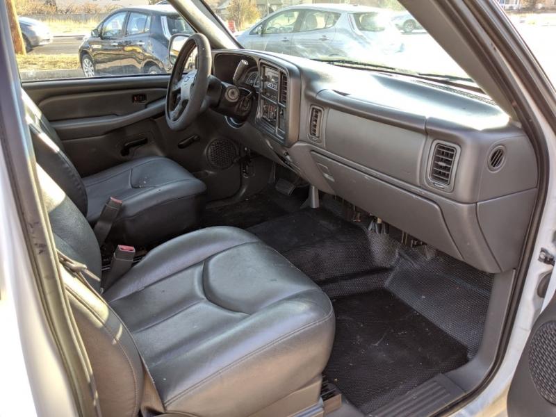 Chevrolet Silverado 2500 2003 price $5,995