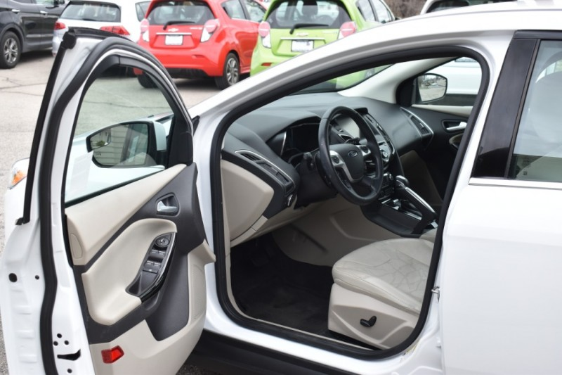 Ford Focus Electric 2014 price $8,495