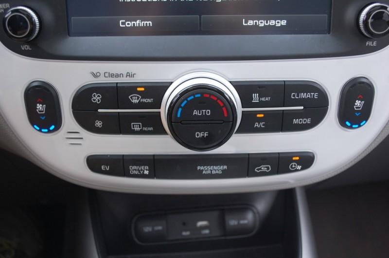 Kia Soul EV 2016 price $13,995