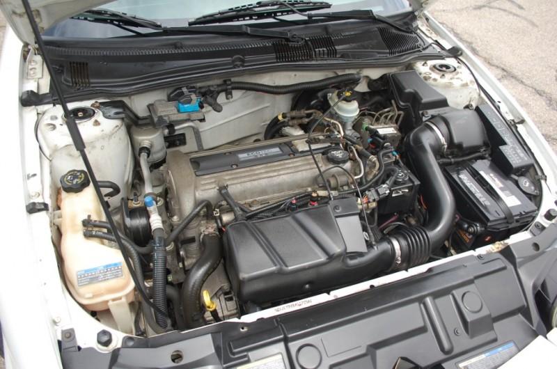 Chevrolet Cavalier 2004 price $3,495