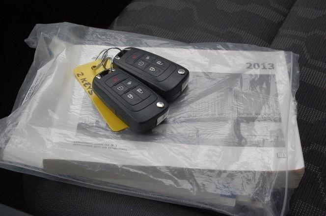Chevrolet Volt 2012 price $8,395