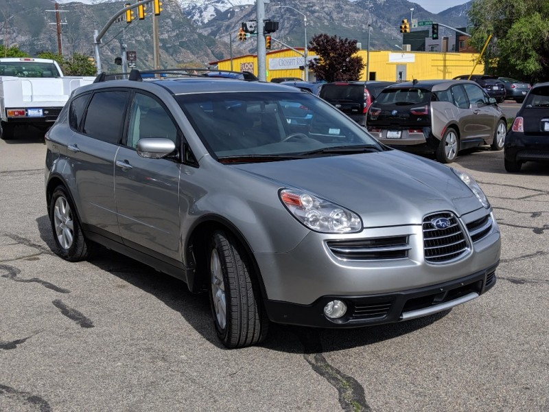 Subaru B9 Tribeca 2006 price $6,995