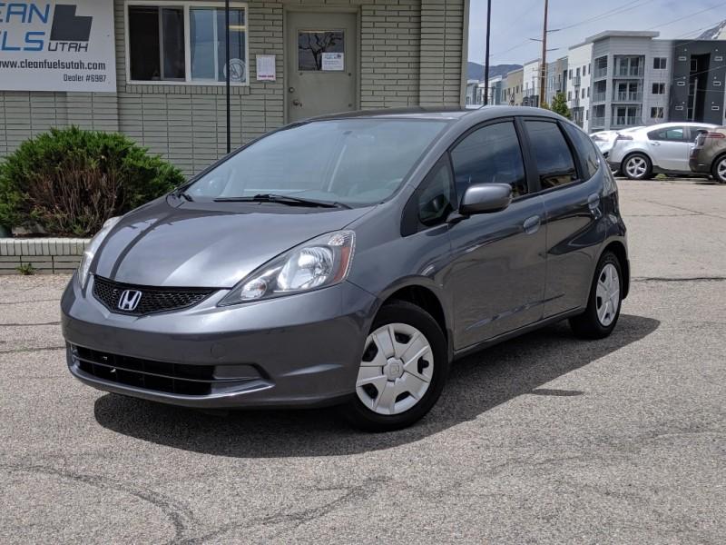 Honda Fit 2012 price $7,495