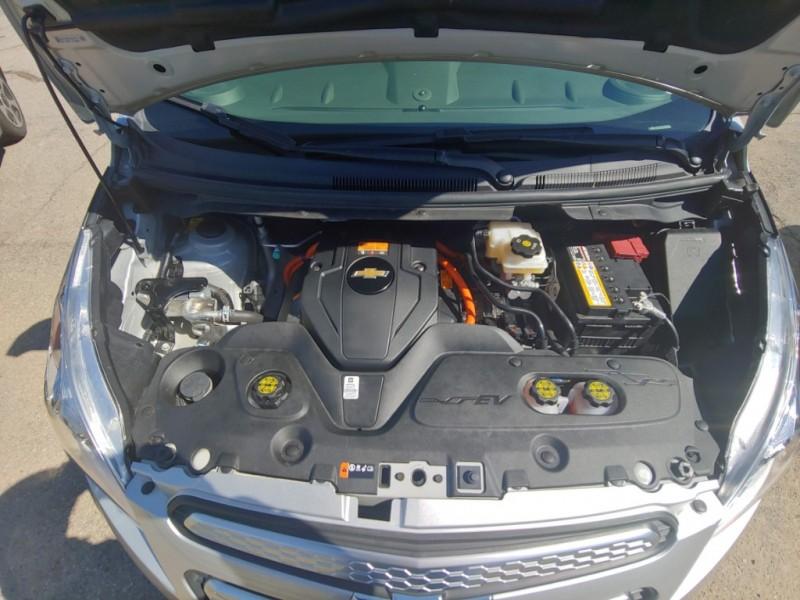 Chevrolet Spark EV 2016 price $8,995