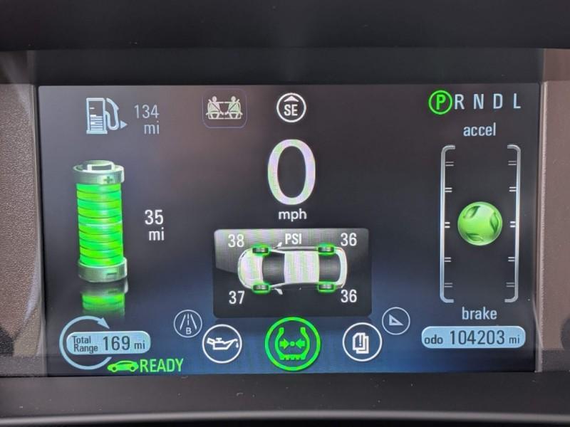 Chevrolet Volt 2014 price $9,395