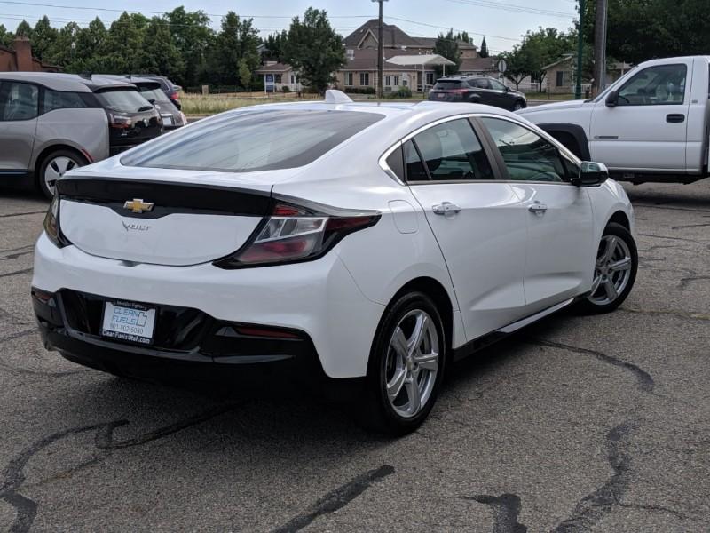 Chevrolet Volt 2017 price $16,495