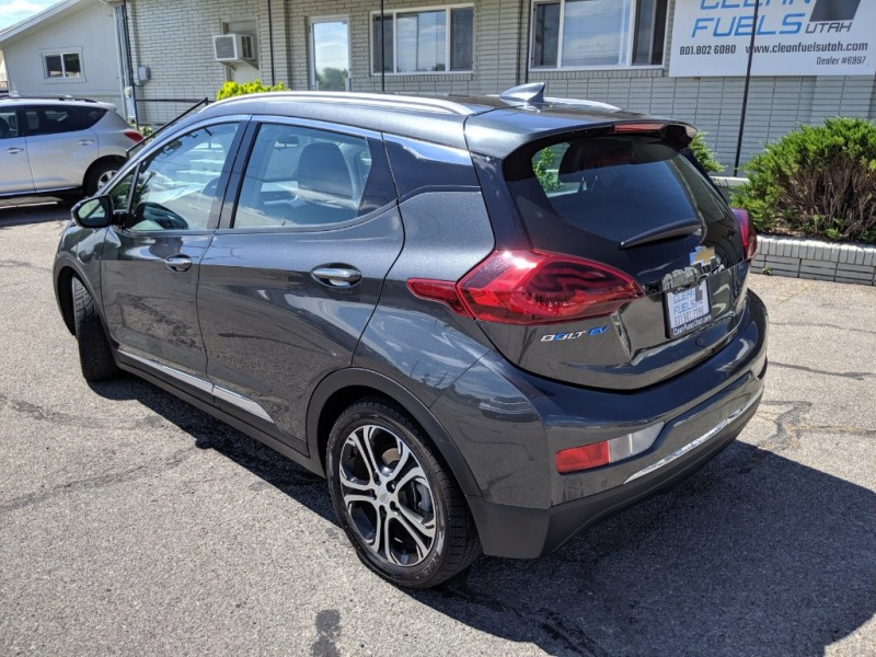 Chevrolet Bolt EV 2017 price $19,495