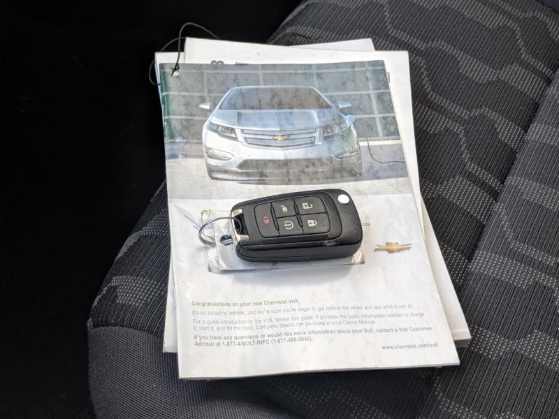 Chevrolet Volt 2013 price $9,395