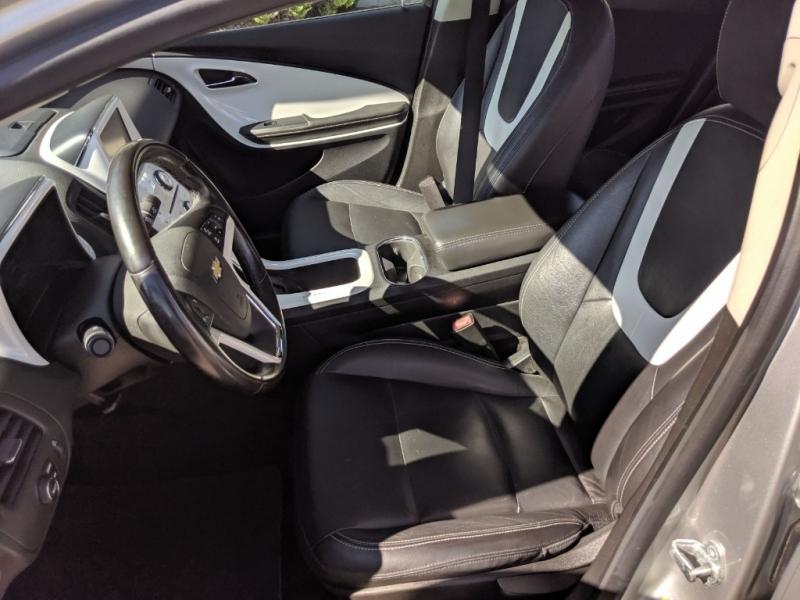 Chevrolet Volt 2013 price $10,395
