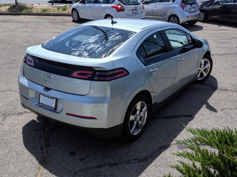 Chevrolet Volt 2013 price $10,295