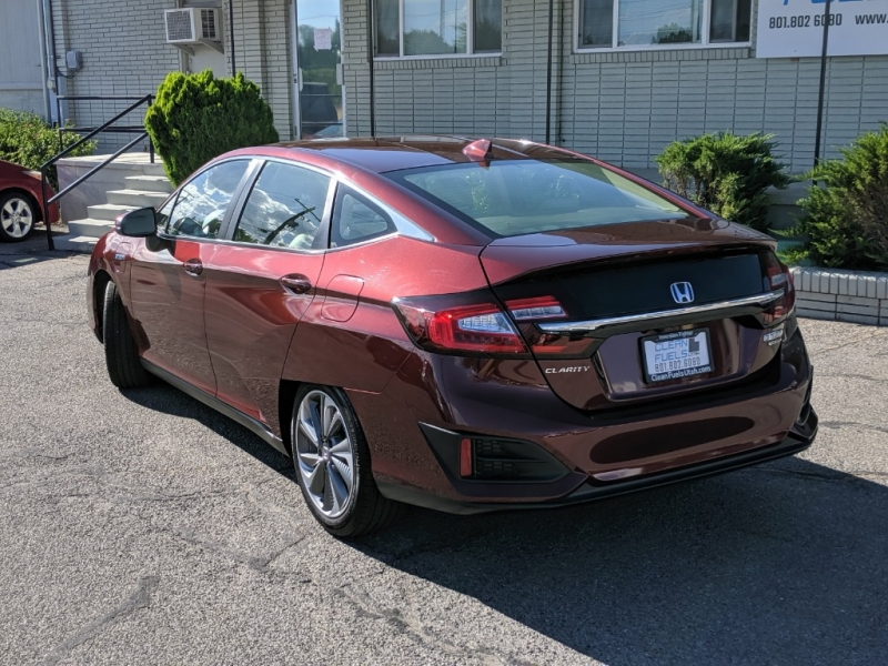 Honda Clarity Plug-In Hybrid 2018 price $23,995