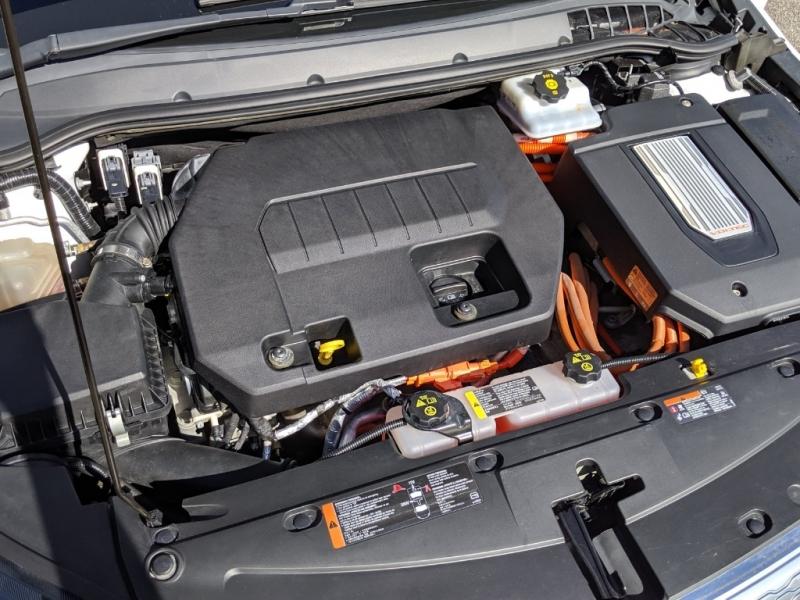 Chevrolet Volt 2013 price $9,495