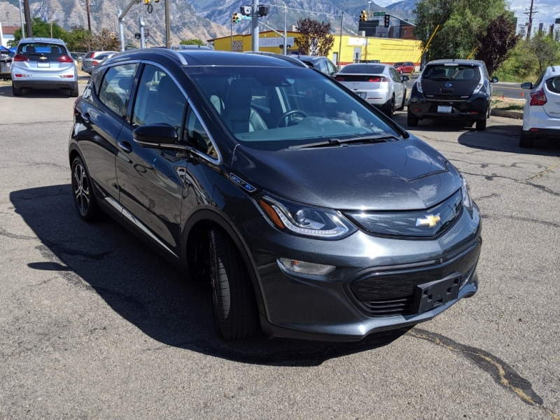 Chevrolet Bolt EV 2017 price $16,995