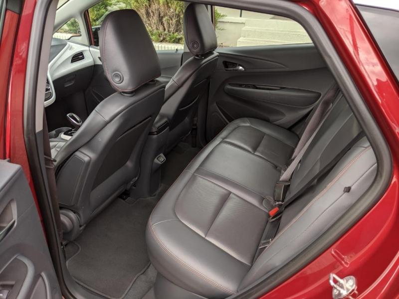 Chevrolet Bolt EV 2017 price $17,995
