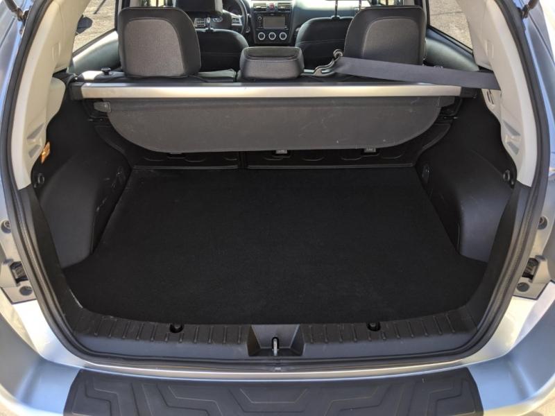 Subaru XV Crosstrek Hybrid 2014 price $13,495