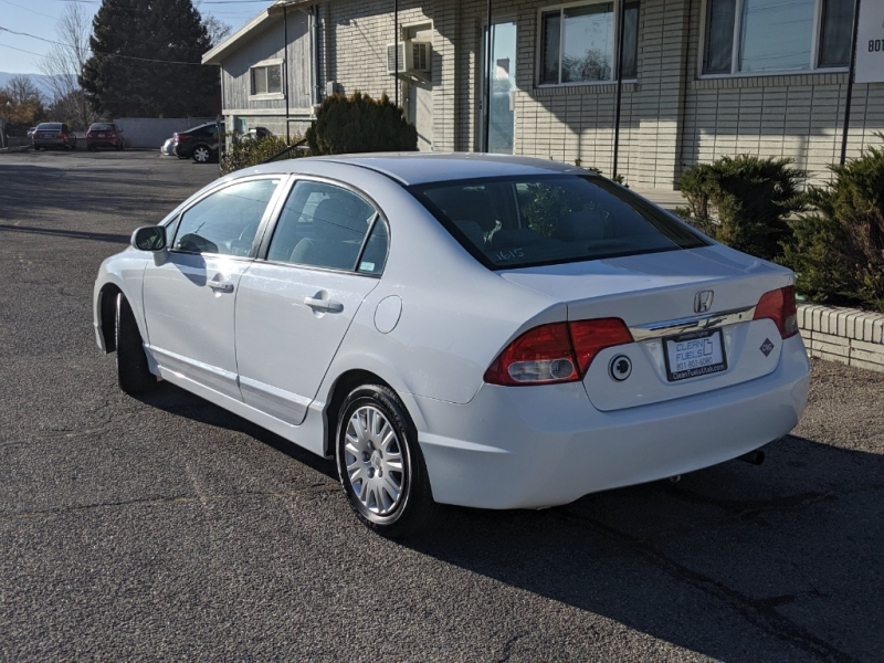 Honda Civic Sedan 2010 price $8,995