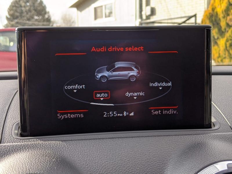 Audi A3 e-tron 2016 price $18,745