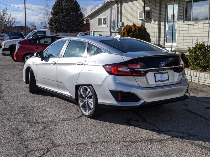 Honda Clarity Plug-In Hybrid 2018 price $21,795