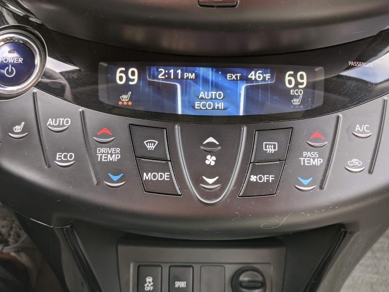 Toyota RAV4 EV 2013 price $16,995