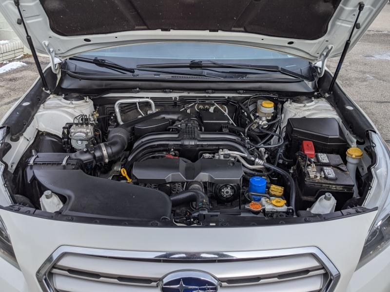 Subaru Outback 2017 price $18,295