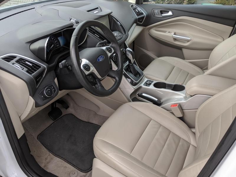 Ford C-Max Energi 2013 price $8,895