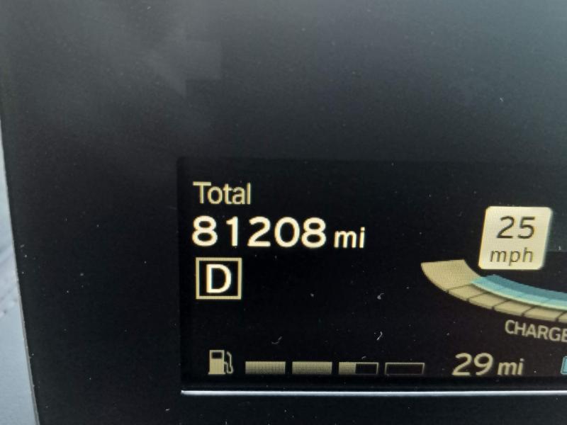 BMW i3 2015 price $13,495