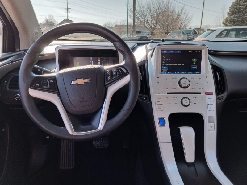 Chevrolet Volt 2013 price $7,995