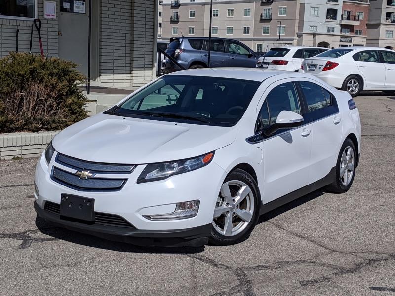 Chevrolet Volt 2013 price $9,995
