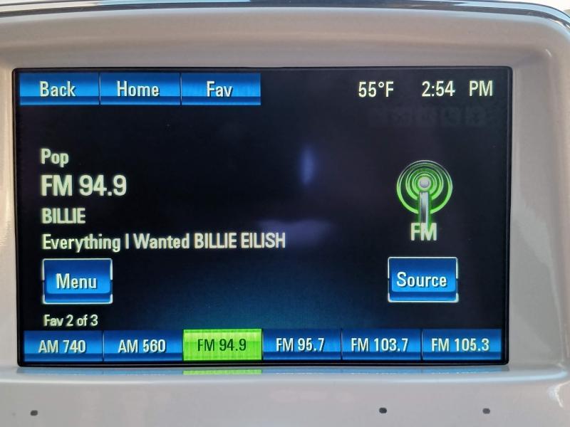 Chevrolet Volt 2013 price $9,895