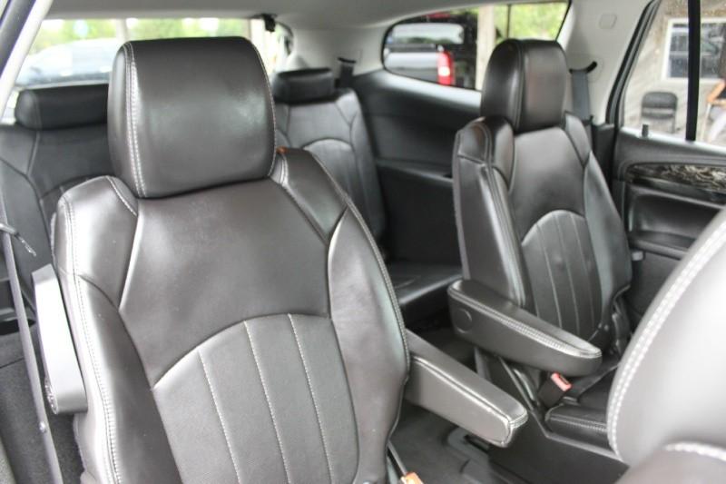 2014 Buick Enclave FWD 4dr Premium Larrys' Used Autos | Auto