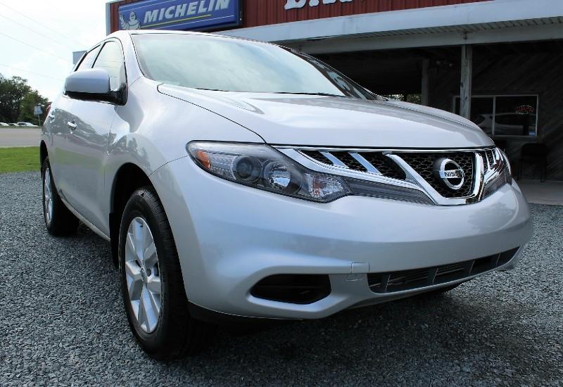 Nissan Murano 2014 price $10,500