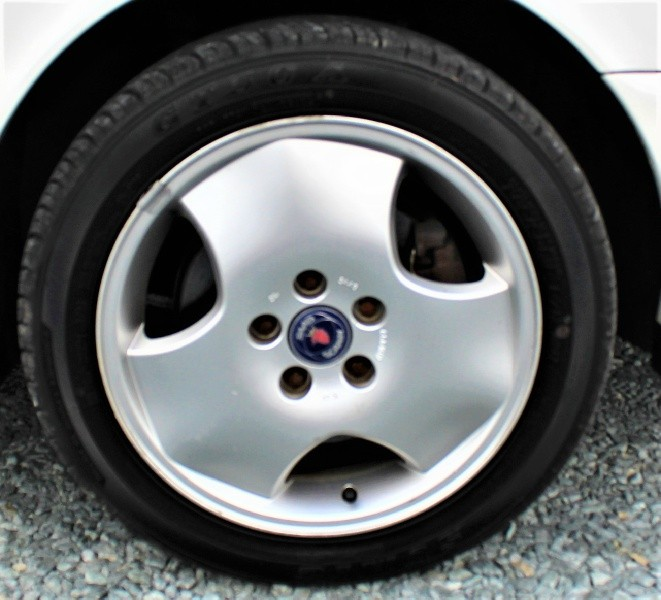 Saab 900 1998 price $2,500