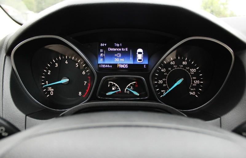 Ford Focus 2015 price $8,800