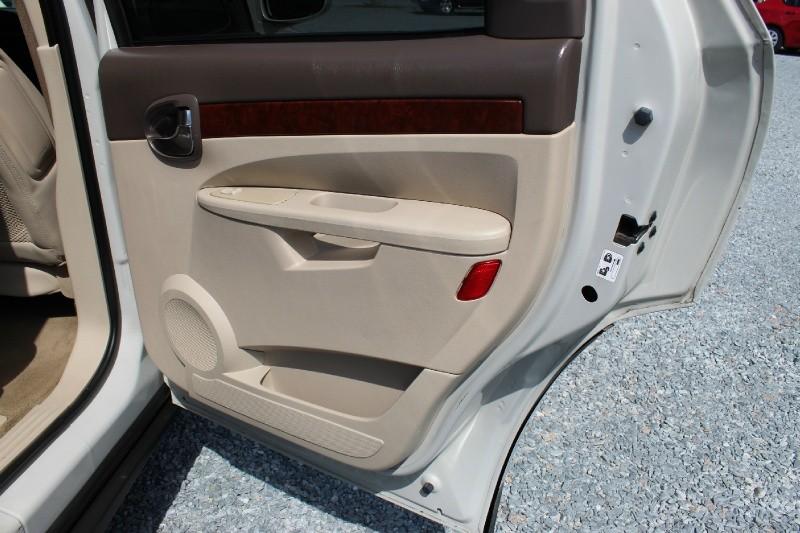 Buick Rendezvous 2007 price $4,500