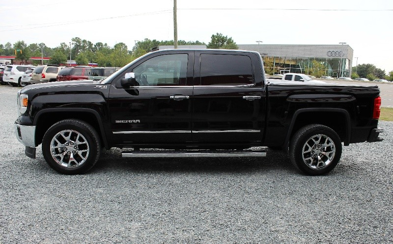 GMC Sierra 1500 2014 price $20,400