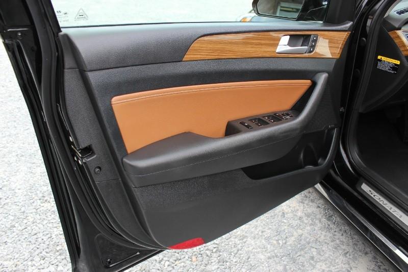 Hyundai Sonata 2015 price $14,500