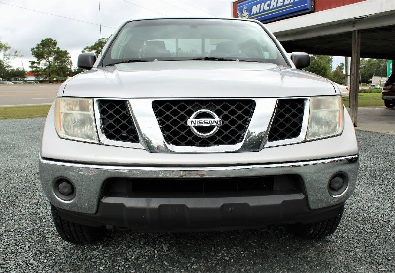 Nissan Frontier 2006 price $8,250