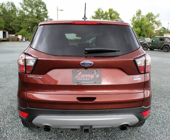 Ford Escape 2018 price $19,995