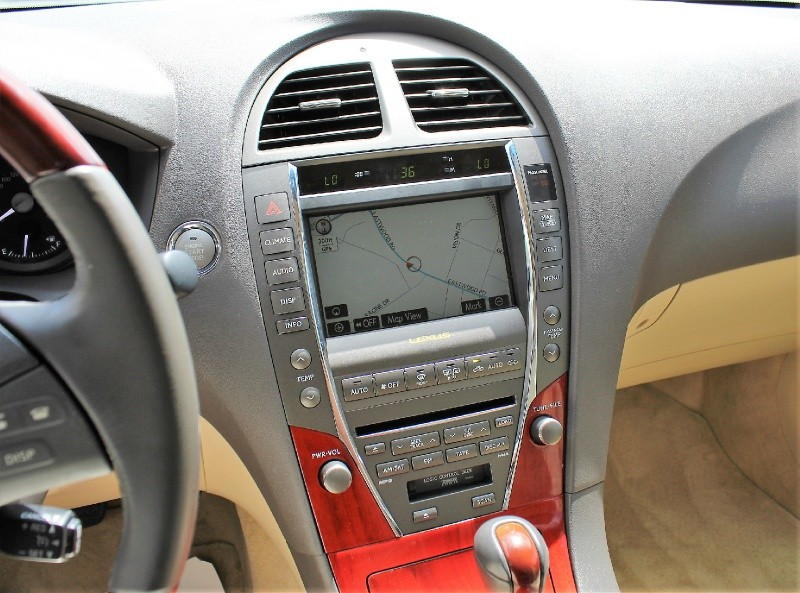 Lexus ES 350 2008 price $9,500