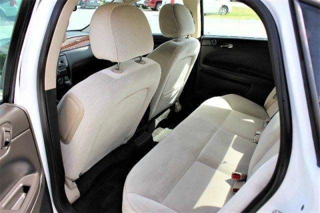 Chevrolet Impala 2013 price $6,500