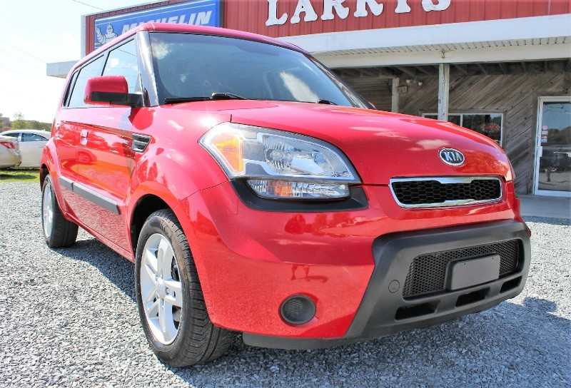 Kia Soul 2010 price $5,500