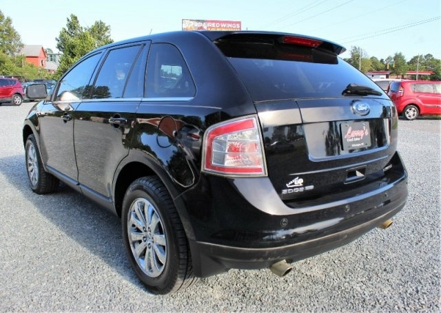 Ford Edge 2008 price $7,150