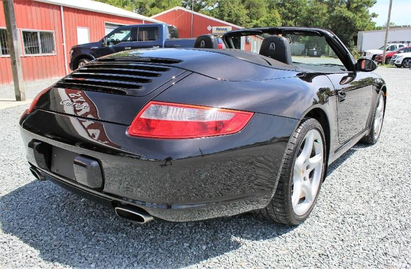 Porsche 911 2005 price $23,995
