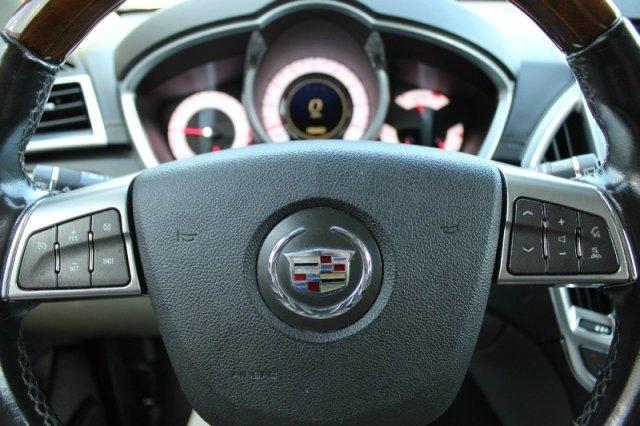 Cadillac SRX 2010 price $10,500